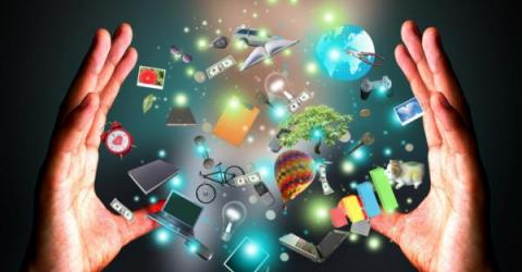 Студент-физик из Новосибирска презентовал мессенджер на основе блокчейна