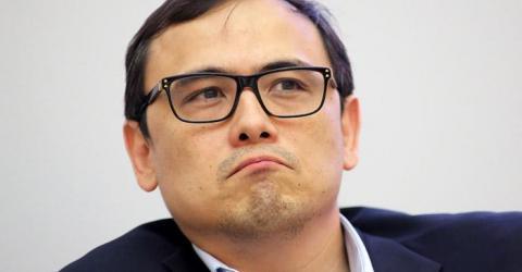 Основатель Qiwi Сергей Солонин инвестировал в TON во втором этапе ICO Telegram