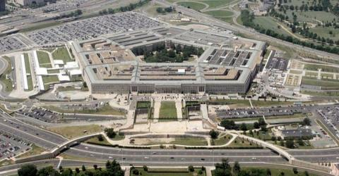 Пентагон поставил под сомнения благонадежность сотрудников, владеющих криптовалютой
