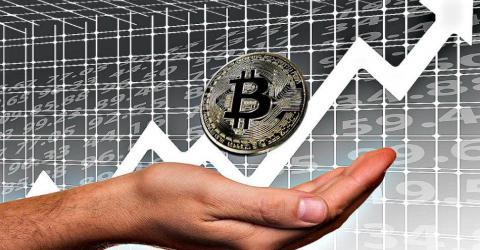 На этой неделе биткоин ждёт продолжение роста: мнение экспертов