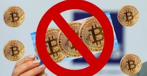 Нацбанк Казахстана отказался придать криптовалютам легитимность