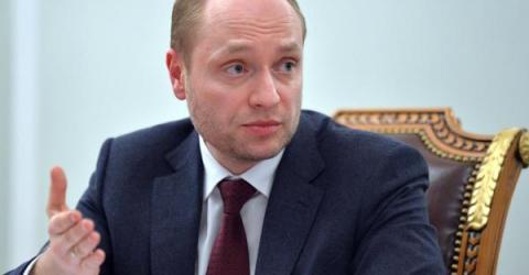 Александр Галушка видит в майнинге «новое дыхание» для Дальнего Востока