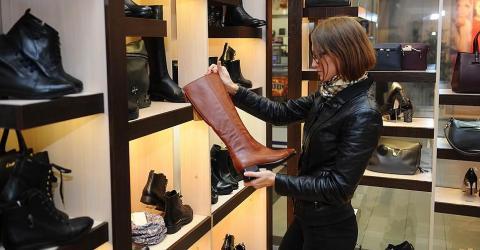 Блокчейн пришёл в «Обувь России»