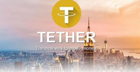 Украдены токены Tether USDT почти на $31 млн