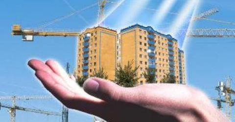 В Ленинградской области зарегистрировали первый договор долевого участия с применением блокчейн-технологии