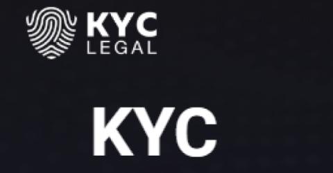 Проект KYC.LEGAL выводит на рынок уникальные решения для соблюдения требований о персональной идентификации пользователей