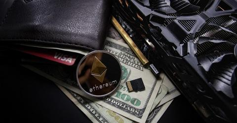 Соучредитель Ethereum Foundation прокомментировал возможность приравнивания криптовалюты к ценным бумагам