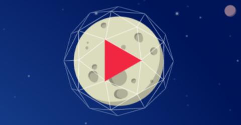 Аудиозеркало интернета LetItPlay выходит на ICO