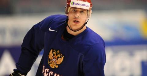Известный российский хоккеист инвестировал в блокчейн-стартап $4 млн.