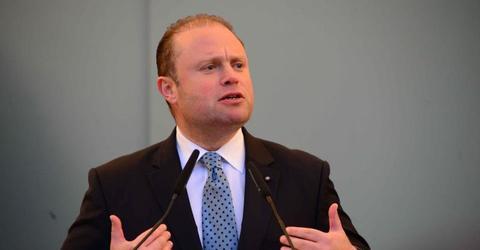 Премьер-министр Мальты: Блокчейн делает криптовалюты неизбежными