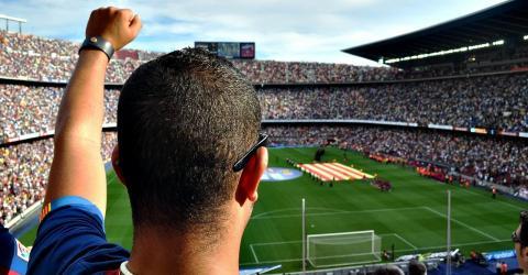 Европейские футбольные клубы практикуют оплату трансферов в биткоин