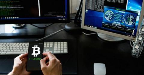 IT-специалисты из Австралии майнили криптовалюту на метеостанции