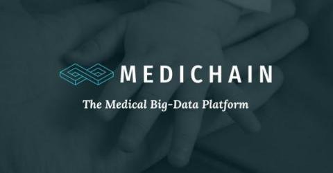 Платформа MediChain объявила даты пресейла и первичного размещения токенов