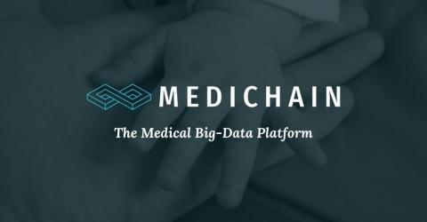 MediChain выводит на крипторынок продуктовые токены для расширения доступа к своим сервисам