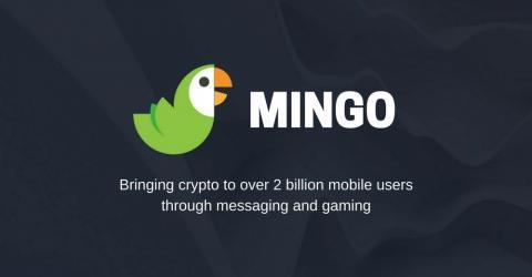«Агрегатор мессенджеров» Mingo запустил ICO на Дублинском техническом саммите