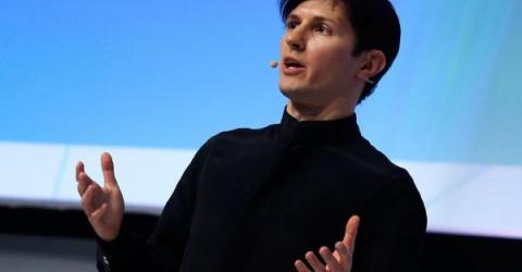 Мессенджер Telegram проведет многомиллиардный ICO