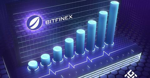 Токен MGO выиграл листинг на Bitfinex