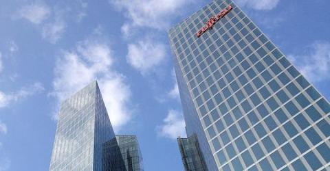 IT-гигант Fujitsu будет применяет блокчейн-технологии