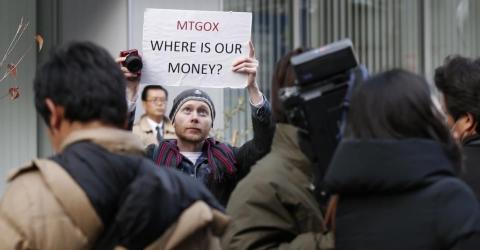 Управляющий Mt.Gox больше не будет продавать биткоины