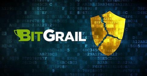 Власти Италии изъяли криптовалюту с BitGrail