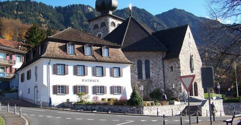 В Лихтенштейне биткоины начали продавать на почте