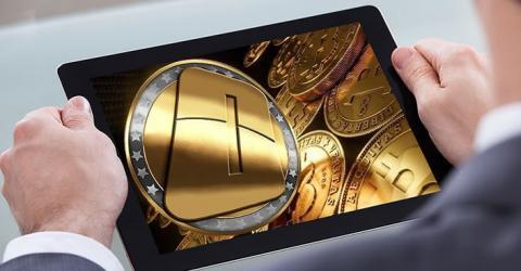 Криптокиты стали ещё богаче в период коррекции биткоина
