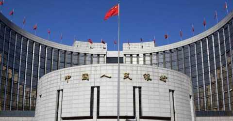 Народный Банк Китая заблокировал 3000 счетов из-за криптовалютных транзакций