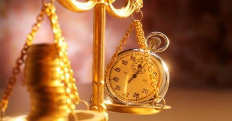 Время – деньги с криптовалютой MYTC