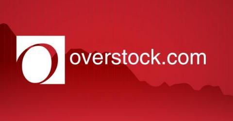 Сбой в приёме криптовалютных платежей Overstock продолжался три недели