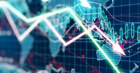 Криптовалютный рынок снова ушёл в пике: в чём причина?
