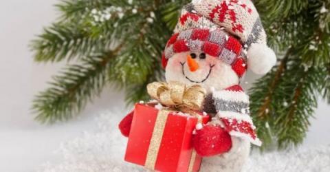 Россияне будут рады получить биткоины в качестве новогоднего подарка