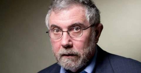Пол Кругман: биткоин бесполезен и годится только для нелегальных операций
