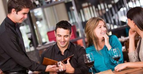 В украинских ресторанах теперь можно рассчитаться криптовалютой