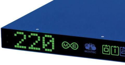 В RCNTEC разработано устройство удалённого контроля питания криптоферм
