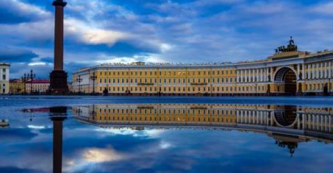 В Санкт-Петербурге запущен уникальный проект оптимизации процессов управления на блокчейне