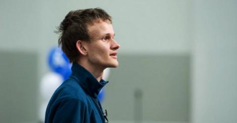 Виталик Бутерин: Я хочу прийти в магазин и расплачиваться Bitcoin Cash