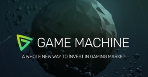 Клиентами Game Machine стали более 35 тысяч игроков