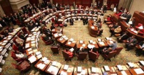 В штате Нью-Йорк рассматривают законопроекты, касающиеся блокчейна
