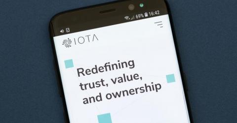 IOTA рассказали о блокчейн-приложении Missi для мониторинга здоровья