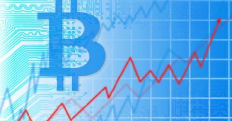 Отметка в $19 000 уже позади: биткоин стремится к концу года достичь новых высот