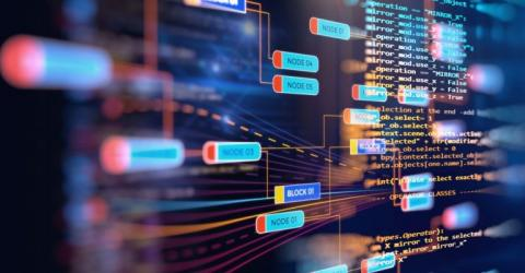 Топ-10 блокчейн-протоколов по версии Rising Blockchain