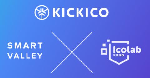 ICOLab и KICKICO объединяют силы в целях защиты от криптовалютных мошенников, скама и инвестиционных проектов-однодневок
