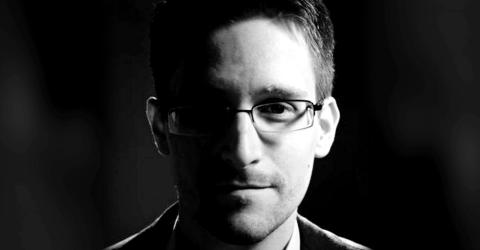 Эдвард Сноуден: деньги – лучший пример полезности блокчейна