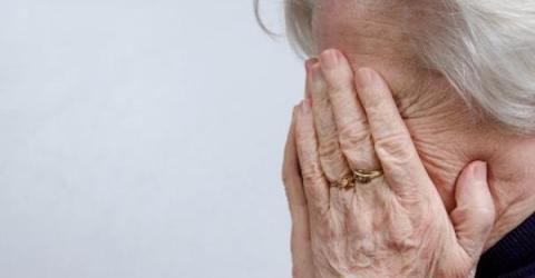 Пенсионерка с Алтая попалась на крупной афёре с криптовалютами