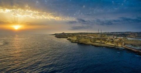 Мальта намерена стать «островом блокчейна»