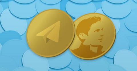 Telegram отчитался перед американским регулятором о завершении второго раунда ICO