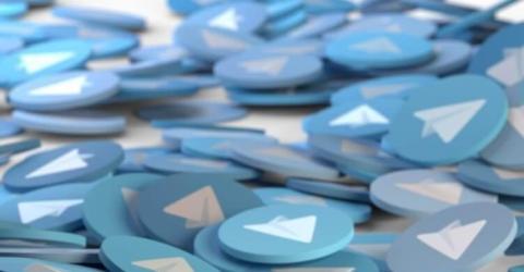Мошенники украли как минимум $35 тысяч под видом ICO Telegram