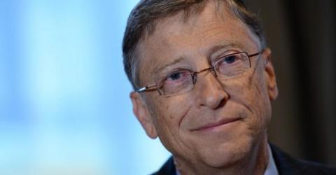 Билл Гейтс назвал анонимность главной особенностью и проблемой криптовалют