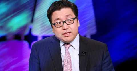 Том Ли: в криптоиндустрии настал момент, когда можно реально сделать большие деньги
