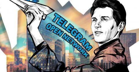 Итоги ноября: Падение капитализации рынка криптовалют, скандал с Gram и очередные запреты Москвы